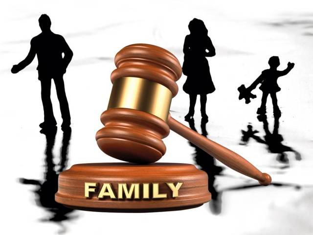 family law 2